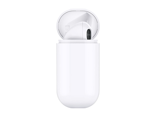 Wireless Earbud Single Ear With Charging Bin